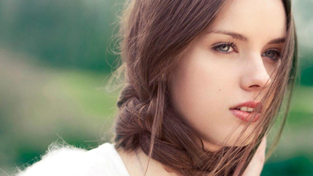 Frumusetea unei femei