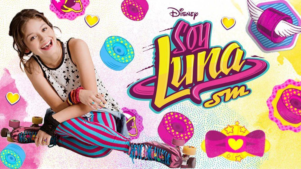 Produse cu Soy Luna