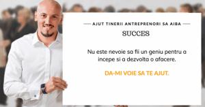 Citește un articol despre succes.