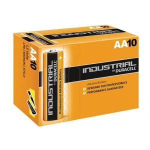 Baterii Duracell pentru casetofonul bunicii