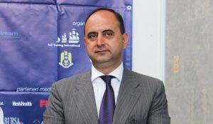 Gabriel Comănescu, om de succes