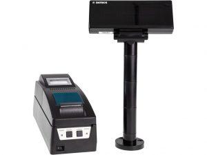imprimante fiscale de la Datecs
