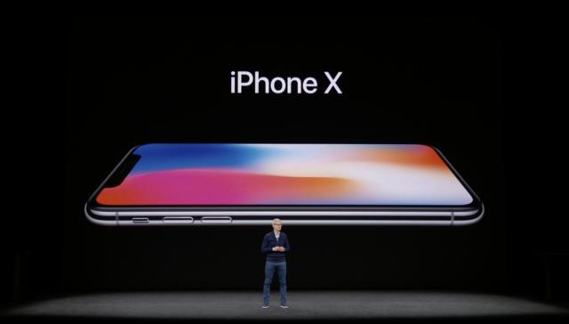 Iphone X face ca jocurile sa fie mai realiste