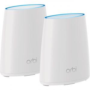 NETGEAR lansează un nou sistem ORBI, echipat de data aceasta şi cu un modem