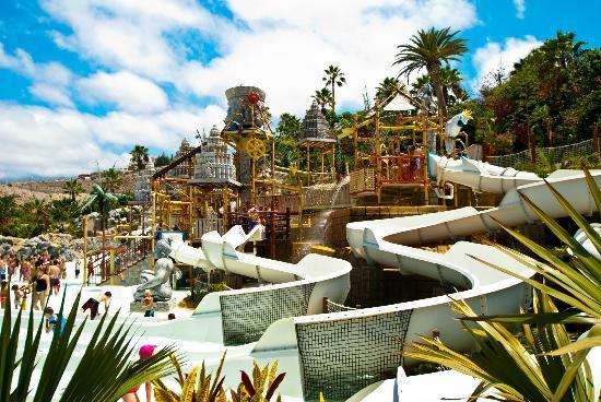 De ce sa vizitati Tenerife